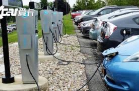 电动车的快充功率和速度为何时大时小?