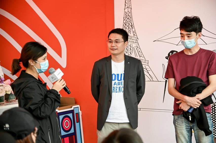 共创凡尔赛,共启潮流生活,雪铁龙舒适空间北京站启幕