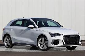 下半年上市的德系新车,就属这7款最值得等,全新奥迪A3领衔