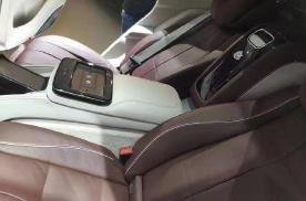 奔驰迈巴赫GLS480原厂升级行政四座