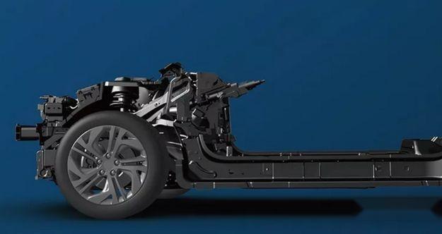"""Jeep版吉姆尼""来了!比自由侠更便宜,或将搭载PSA平台"