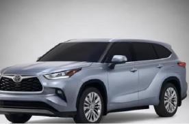 全新汉兰达这次真的来了,它还能继续领跑中大型SUV市场吗?