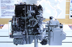 世界首款9速双离合变速器+热效率38.3%发动机长城汽车造