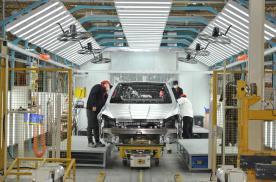 全新工厂全新车型。全新海马,蓄势待发!