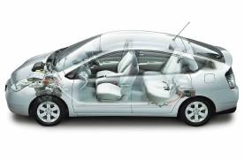 2035年中国混动车必须要占一半份额!如果是这样该怎么办?