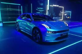 北京车展前夕,领克ZERO CONCEPT正式发布