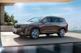 新车|最大237马力,豪华中大型SUV升级,38.97万起售