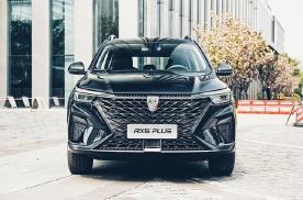 比亚迪宋、荣威RX5,从SUV榜单消失?
