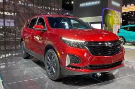 芝加哥车展 | 硬货满满,重磅SUV将入华,2020年值得一