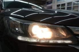 原车卤素大灯能直接改LED大灯吗?一次给你说清楚,不懂不要乱