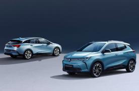 新能源市场新选择,别克微蓝家族两款车型上市在即