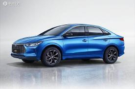 分别售16.98、14.98万元 比亚迪秦EV / e3新车
