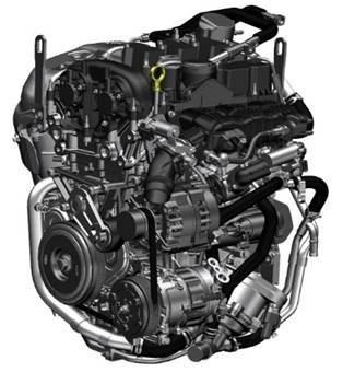 新版昂克拉发动机怎么样?据说是凯迪拉克的兄弟?