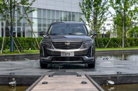 最亲民的SUV 2020款凯迪拉克XT6全系优惠5万