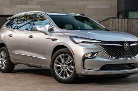 居然模仿国产设计?这美系旗舰SUV更新 可比汉兰达霸气!