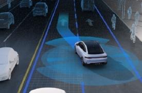 全球首款激光雷达量产车型,小鹏P5上海车展正式接受预定