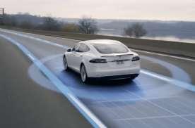 斥资数十亿欧元无果,奥迪都搞不定的L3级自动驾驶,困境在哪?