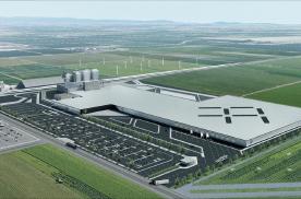 FF联手顶级建筑公司共建汉福德工厂,将在韩国投产后续车型