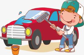 简单还省钱,自己能操作的汽车养护