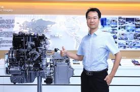 长城发布世界首款9速双离合变速器+热效率38.3%发动机
