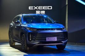 入门即高配 这台2米8轴距的中国豪华SUV 值吗?