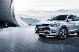 价值远超价格,宋Pro燃油版携黑科技树立十万SUV品智新标杆