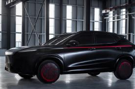 预告:又一好车将上市——长安欧尚X5今年上市