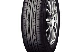 """优科豪马节能环保型轮胎"""" ECOS ES31""""上市"""