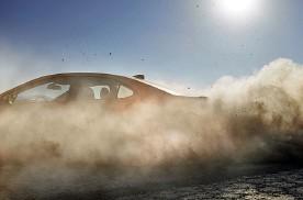 未命名草新款斯巴鲁WRX预告8月19日发表,谁说只能丰田GR带劲