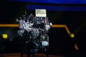 得内燃机者得天下,长城汽车蜂巢动力完善产业集群