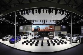 捷豹路虎多款重磅车型亮相2020上海浦东国际汽车展览会