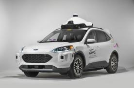 福特携手Argo AI和Lyft在美推出自动驾驶网约车服务