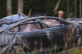 特斯拉EDR:车祸事故的谜底or中国汽车的转折?
