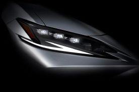 丰田品牌全新纯电动专属系列将在上海车展全球首发