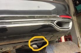 宝马钢制悬架系统的特性