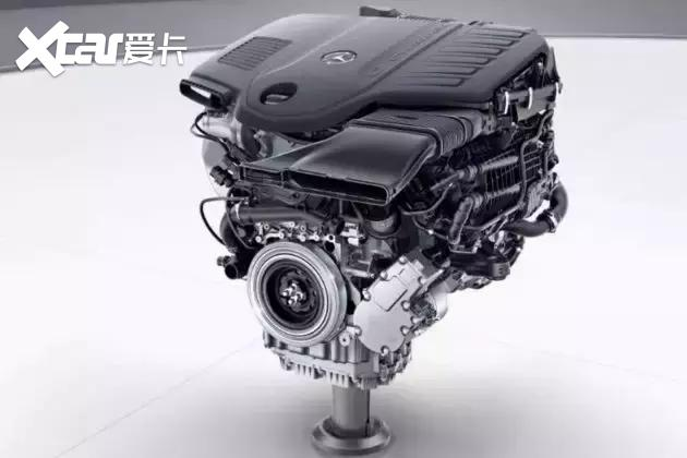 不止快,更高科技,全新奔驰AMG E 53 轿车和轿跑车上市
