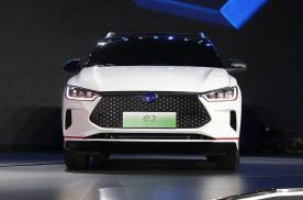 搭载刀片电池,十万元级纯电车型2021款比亚迪e2