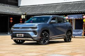 三款智能纯电中型SUV,最长续航600km,最低14.98