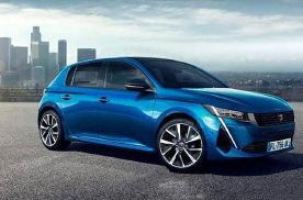 全新平台+304马力!这款欧洲新车即将发布 最低10万起?