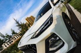 到店实拍全新中型SUV思皓X8,有颜值更有实力,值得你拥有