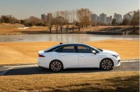 新能源车型哪家强? 还得看这款销量即将破10万的纯电车