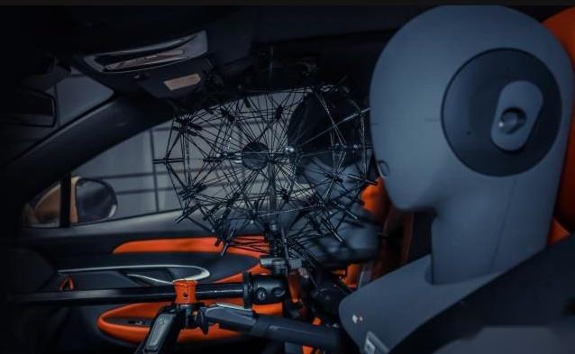 汽车界的破风手,解析长安UNI-T风噪试验
