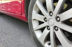 汽车轮毂磨损是否能修复?