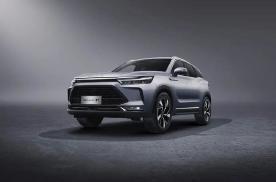 预售价10万起!这款叫X7的全新SUV什么来头?