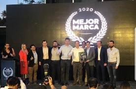 2019中国海外销量榜第一的MG名爵 多国汽车大奖拿不停