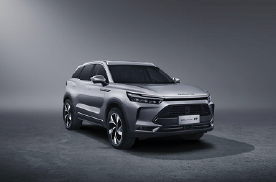 BEIJING-X7能颠覆BEIJING汽车的品牌形象吗?
