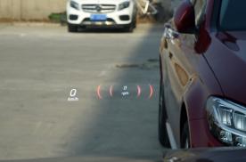 2021款21款奔驰S400L商务豪华型S450L改抬头显示