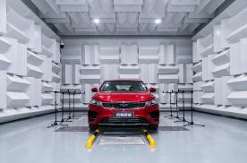 吉利缤瑞200T超长耐久品质 打消用户小排量顾虑