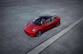 质量过关,国产特斯拉Model 3中保研测试结果出炉