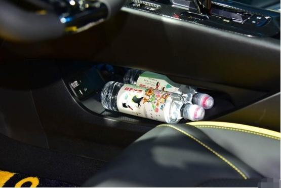 高颜值的品质座驾,体验广汽传祺影豹收获颇丰